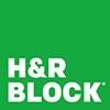 H R Block Logo